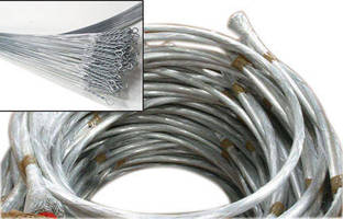 Baling Wire Ties for Use at Recycling Centers