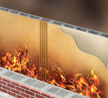 EMSEAL's WFR2 Expansion Joints Certified for Expanded Fire-Rated and Sound Suppressing Wall Applications