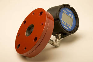 Pressure Sensor comes with digital instrumentation.