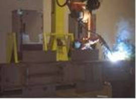 SmartTCP Chosen by Waiward Steel to Automate Structural Steel Welding Processes