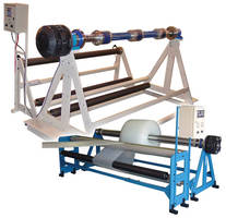 'Solution Series' Shafted Roll Stands