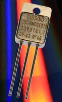 Power MOSFET Transistors operate from -55 to +225°C.