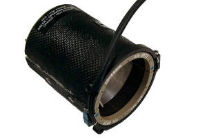 Telemetry Collar features ultra-thin design.
