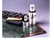 Adjustable Air Amplifier can pick and place porous parts.