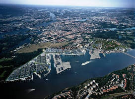 ABB and Fortum to Develop Large-Scale Smart Grid for Sustainable City Project
