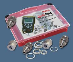 Martel Quik-Test(TM) Pneumatic Kit