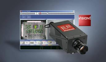 Visionscape® Smart Camera Wins Global Technology Award