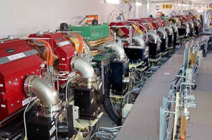Edwards Delivers Vacuum Carts to Diamond Light Source