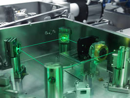 TRUMPF Displays Portfolio of Laser Technology at Photonics West 2010