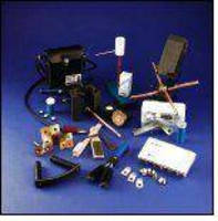 ERICO® Offers a Range of Grounding Products for the Rail Industry