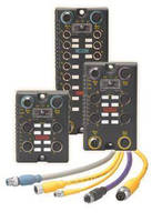 TURCK'S BL Compact Family Collects Analog and Digital Signals at the Source