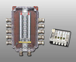 MooreHawke TRUNKGUARD® TG200 and TG300 Series Device Couplers Approved by Fieldbus Foundation®