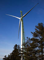 Next Generation Onshore Wind Turbines: Siemens Installs Prototype of Three-Megawatt Direct Drive Wind Turbine