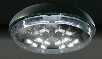 LED Parking Garage Lighting is IP-66 rated.