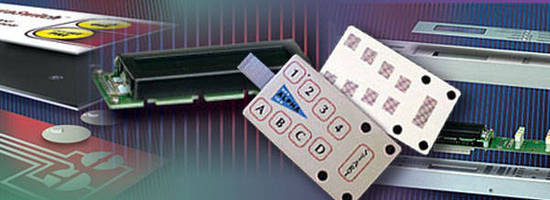 Fabrico Membrane Switches Suitable for High-Performance Environments