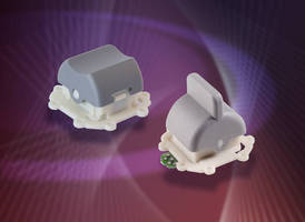 Rocker Switches suit industrial and off-highway applications.