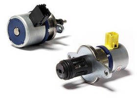 Electric Motors are gas sealed for use in heating systems.