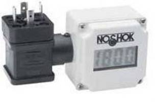 High Accuracy Digital Indicators from NOSHOK