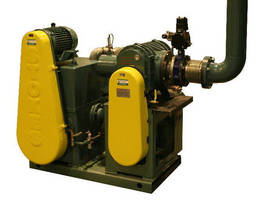 "Metallurgical High Vacuum Debuts ""Torture Tank"" To Assure Peak Pump & Blower Performance"
