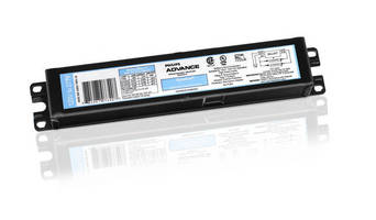 Instant Start Electronic Ballasts come in 347 V versions.