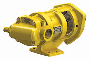 Blackmer® ProVane's Hydrodynamic Journal Bearing Reduces Energy Costs, Improves Efficiencies