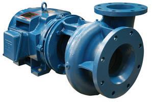 Griswold(TM) F Series Centrifugal Pumps Meet ANSI/NSF Standard 50 Regulations