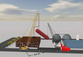 ALL Erection & Crane Rental Corp. Introduces New 3D Lift-Planning Tool for Entire Fleet