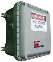 High Voltage Termination Enclosures handle up to 8 kV.