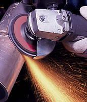 Weiler Expands SABER TOOTH(TM) Ceramic Abrasives Line
