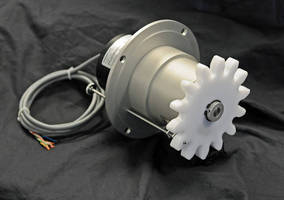 Yaw Position Transducer is engineered for wind turbines.