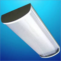 Vandal Resistant Luminaires are available in 2-4 ft lengths.