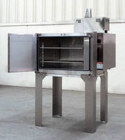 350°F Electric Bench Oven from Grieve