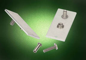 Pem® Concealed-Head Studs and Standoffs Install Permanently and Promote Smooth Designs