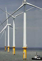 ABB Power Products Protect China's First Offshore Wind Farms