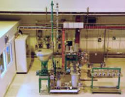 Emerson's Plantweb® Architecture Provides Flexible Automation Solution for Pilot Ethanol Processing Plant in Sweden