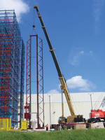 Gehl Foods, Inc. Selects Westfalia High Density Automated Storage & Retrieval System for Warehouse
