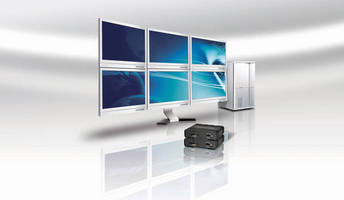 Matrox Announces Multiple Graphics eXpansion Module Support to Drive Even More Displays