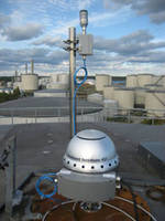 Emerson's Smart Wireless Transmitters Monitor Storage Tanks at Nynas Refinery in Sweden