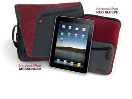 "Skooba Bags ""iPad-Ready"""