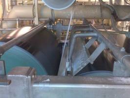 Oil Resistant Paper Coating has no ozone depleting ingredients.