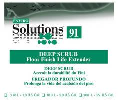 The Deep, Green Scrub
