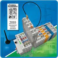 WAGO Bluetooth® RF-Transceiver Module Receives Control Engineering 2010 Engineers' Choice Award