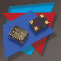 Subminiature TCXO comes in 3.2 x 2.5 mm SMT package.