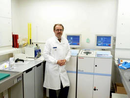 Thermo Fisher Scientific Excelsior ES Selected by Robert Jones and Agnes Hunt Histopathology Laboratory to Accelerate Processing Times