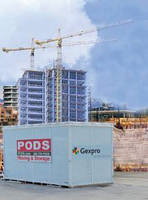 "Contractors Managing Large Construction Projects Will No Longer Have to Worry About Storage Concerns with Gexpro's New, Unique ""on-Site Warehouse"""