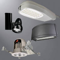 Cooper Lighting Products Recognized in Next Generation Luminaires Solid-State Lighting Design Competition