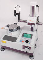 Roundness Measuring Machine has built-in thermal printer.