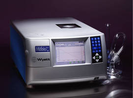 Protein Mobility Measurement Instrument is laser based.