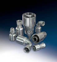 Multi-Purpose Couplings suit range of hydraulic applications.