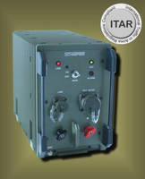 Military Grade Power Converters are offered in AC-DC/DC-DC models.
